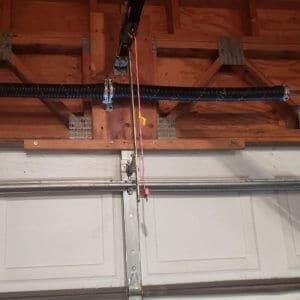 new garage door installation Davenport
