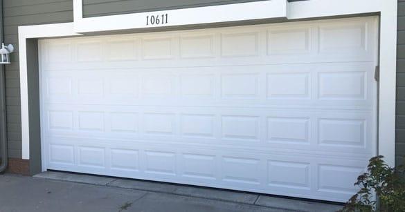 garage door repair Iowa